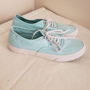 Vans Lo Pro Fashion Sneakers size Women's 9,Men7.5